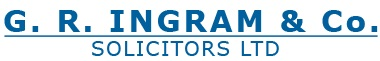 G.R. Ingram & Co Solicitors Ltd