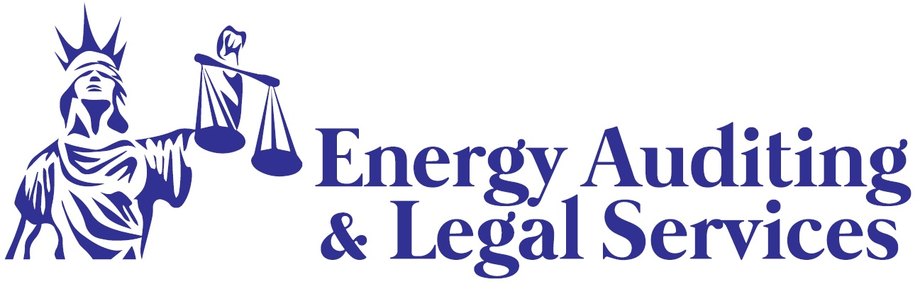 Energy Auditing & Legal Services