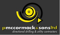 Peter McCormack & Sons Ltd