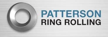 Patterson Ring Rolling