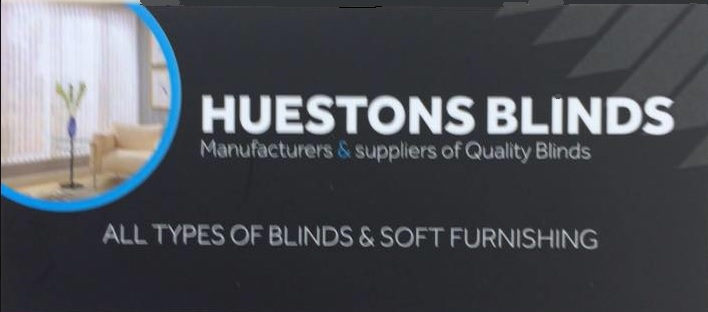 Hueston Blinds