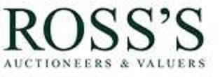Ross's Auctioneers and Valuers