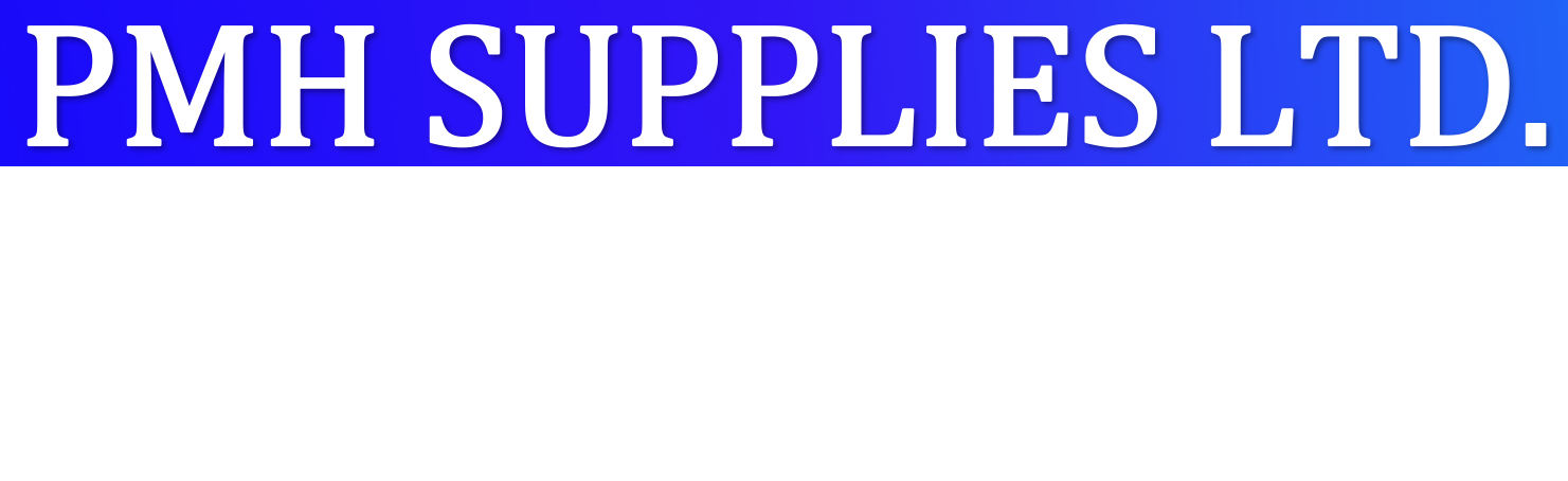 PMH Supplies Ltd