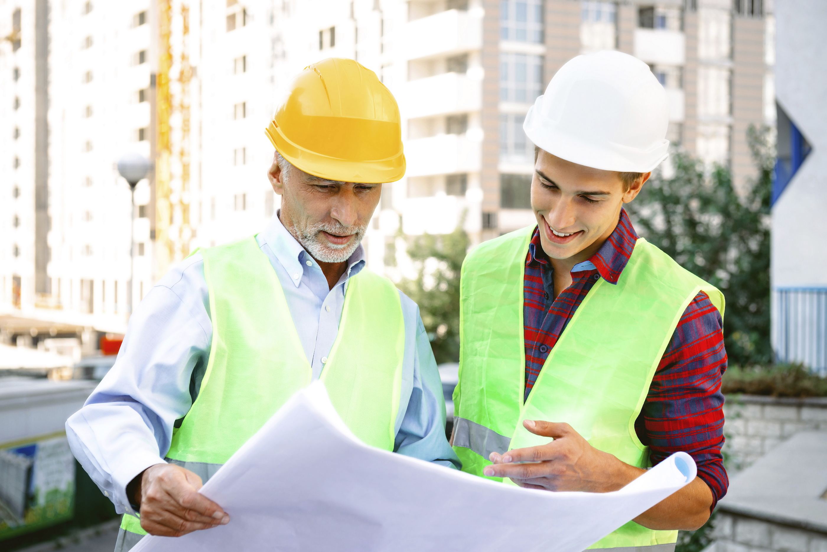 Jobs in Construction & Architecture