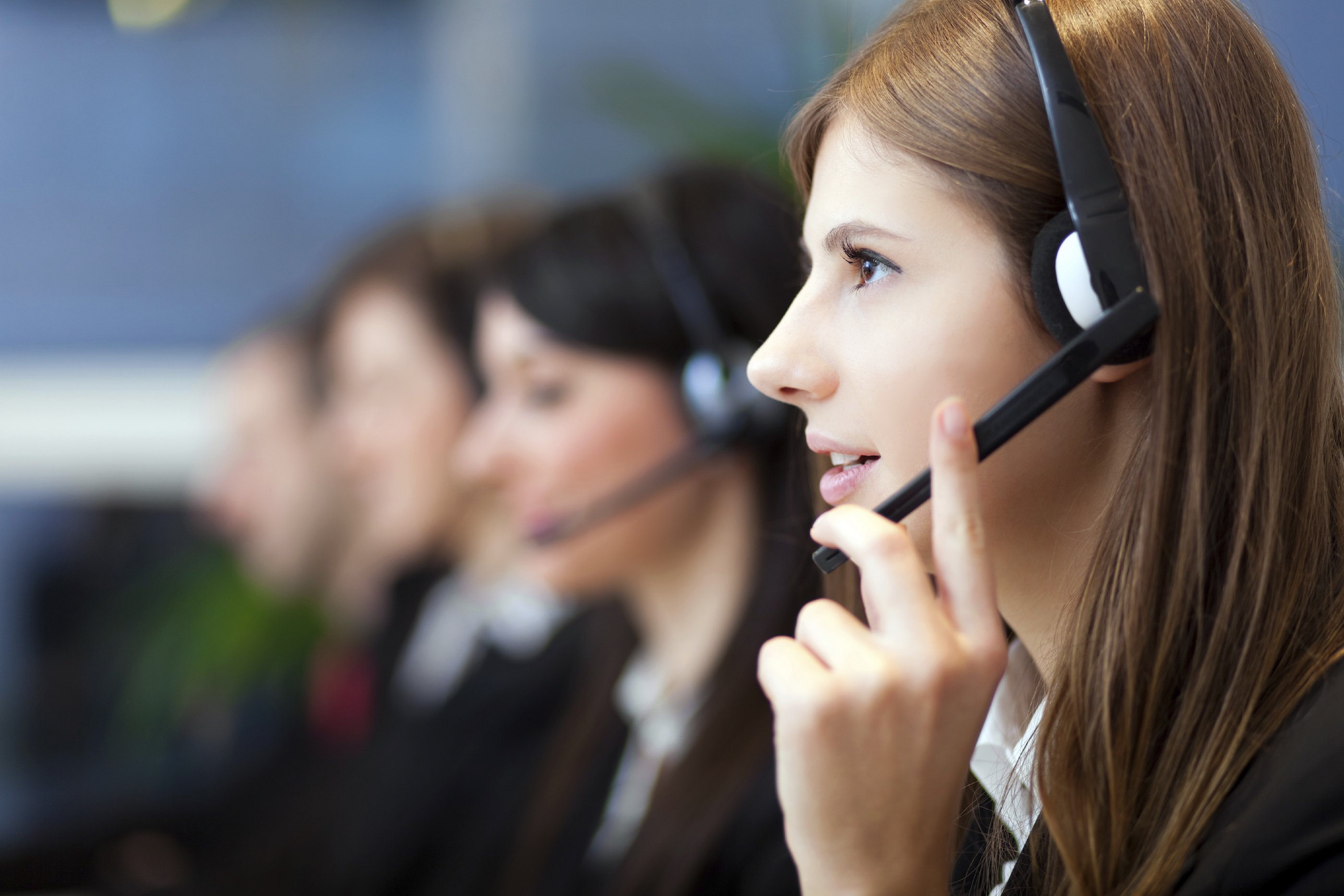 Jobs in Customer Service & Call Centre