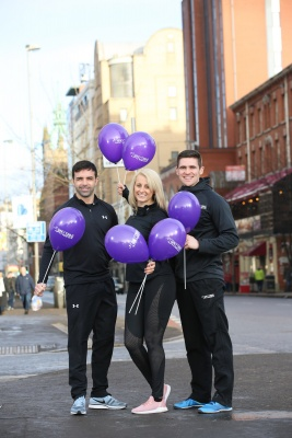Anytime Fitness To Launch In Northern Ireland With a £1m Investment