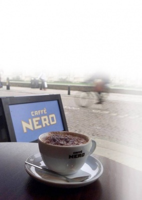 Caffe Nero eyes up further expansion in Northern Ireland